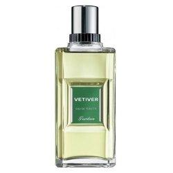 GUERLAIN Vetiver perfumy męskie - woda toaletowa 100ml (FLAKON)