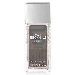 DAVID BECKHAM Beyond dezodorant w sprayu dla mężczyzn 75ml
