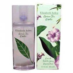 ELIZABETH ARDEN Green Tea Exotic perfumy damskie - woda toaletowa 100ml (FLAKON)