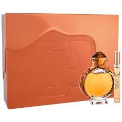 ZESTAW PACO RABANNE Olympea Intense woda perfumowana dla kobiet 80ml + woda perfumowana 10ml
