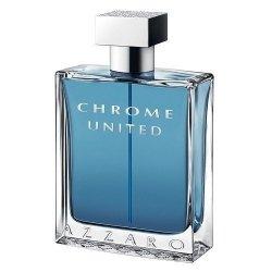 AZZARO Chrome United woda toaletowa dla mężczyzn 200ml
