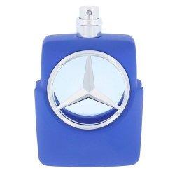 MERCEDES-BENZ Man Blue perfumy męskie - woda toaletowa 100ml (FLAKON)