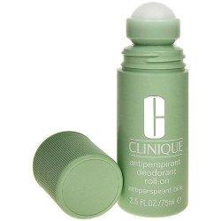 CLINIQUE Antiperspirant Roll-On dezodorant w kulce dla kobiet 75ml