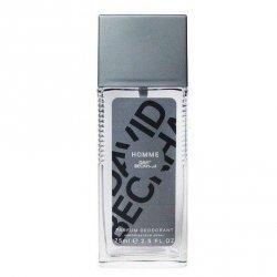 DAVID BECKHAM Homme dezodorant dla mężczyzn 75ml