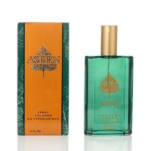 ASPEN Aspen woda kolońska dla mężczyzn 118ml