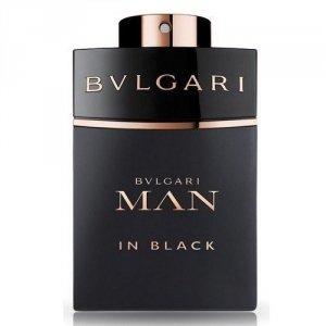 BVLGARI Man In Black perfumy męskie - woda perfumowana 100ml