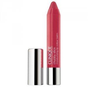 CLINIQUE Chubby Stick Moisturizing Lip Colour Balm błyszczyk do ust dla kobiet 13 Mighty Mimosa 3g