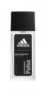 ADIDAS Dynamic Pulse dezodorant w sprayu 75ml szkło