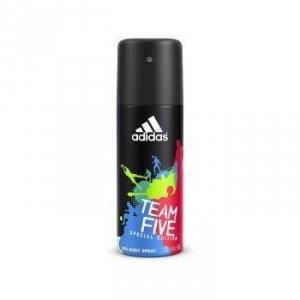 ADIDAS Team Five Special Edition dezodorant w sprayu 150ml