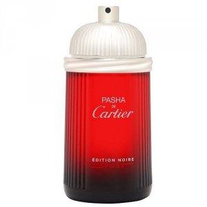 CARTIER Pasha Edition Noire Sport woda toaletowa dla mężczyzn 100ml (TESTER)