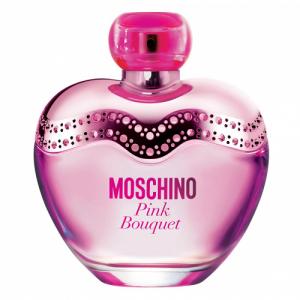 MOSCHINO Pink Bouquet woda toaletowa dla kobiet 100ml