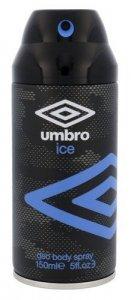 UMBRO Ice dezodorant dla mężczyzn 150ml