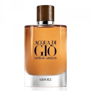GIORGIO ARMANI Acqua di Gio Absolu woda perfumowana dla mężczyzn 40ml