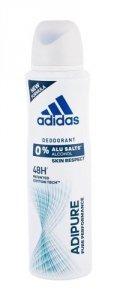 ADIDAS Adipure 24h dezodorant dla kobiet 150ml