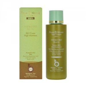 FRAIS MONDE Hydro Bio Reserve Tonic High Moisture tonik oczyszczający do skóry normalnej i suchej dla kobiet 200ml