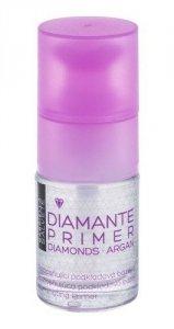 GABRIELLA SALVETE Diamante Primer odżywcza baza pod makijaż dla kobiet 15ml