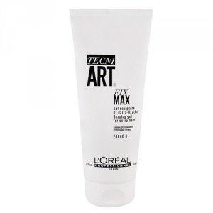 L'ORÉAL PROFESSIONNEL Tecni. Art Fix Max żel do stylizacji włosów dla kobiet 200ml