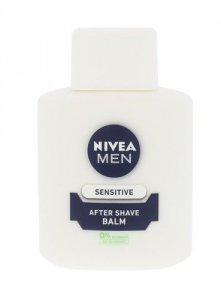 NIVEA Men Sensitive balsam po goleniu dla mężczyzn do skóry wrażliwej 100ml