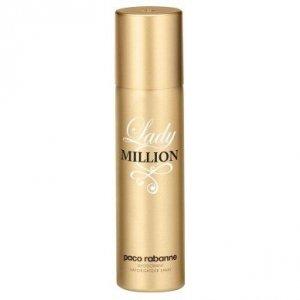 PACO RABANNE Lady Million dezodorant dla kobiet 150ml
