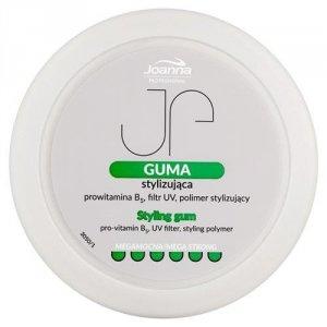 JOANNA PROFESSIONAL Styling Gum guma stylizująca do włosów megamocna 200g
