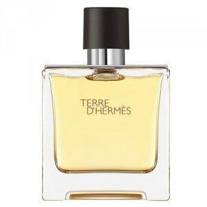 HERMES Terre D'HERMES perfumy męskie - woda perfumowana 75ml