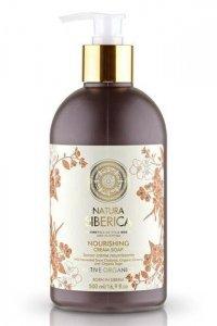 SIBERICA PROFESSIONAL Nourishing Cream-Soap odżywcze mydło-krem 500ml