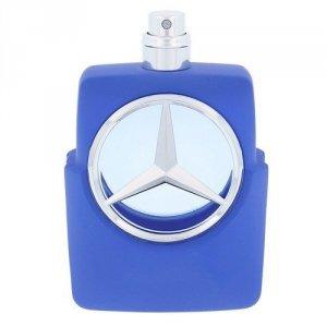 MERCEDES-BENZ Man Blue woda toaletowa dla mężczyzn 100ml (FLAKON)