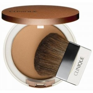 CLINIQUE True Bronze Pressed Powder Bronzer 02 puder w kamieniu 9,6g