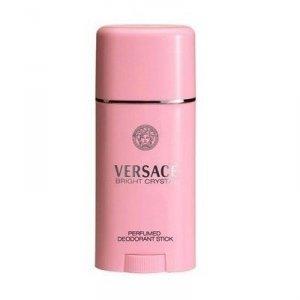 VERSACE Bright Crystal dezodorant dla kobiet w sztyfcie 50ml
