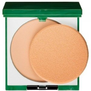 CLINIQUE Superpowder Double Face Powder puder w kamieniu 10g (04 Matte Honey)
