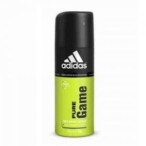 ADIDAS Pure Game dezodorant w sprayu dla mężczyzn 150ml