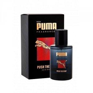 PUMA Push The Heat woda toaletowa dla mężczyzn 50ml