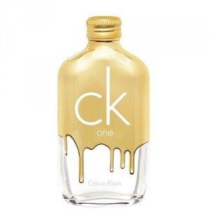 CALVIN KLEIN CK One Gold woda toaletowa unisex 50ml