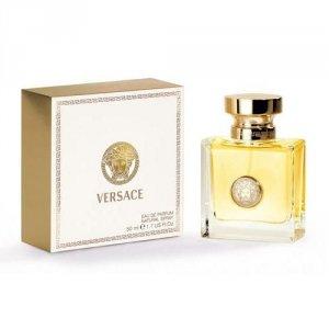 VERSACE Pour Femme Eau De Parfum woda perfumowana dla kobiet 100ml