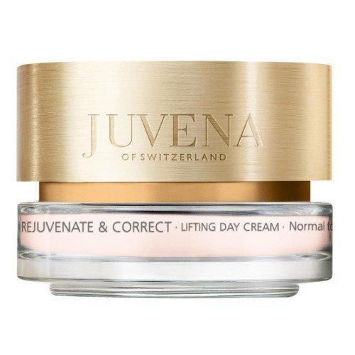 JUVENA Rejuvenate & Correct Nourishing Day Cream odżwyczy krem do twarzy na dzień dla kobiet do skóry normalnej i suchej 50ml