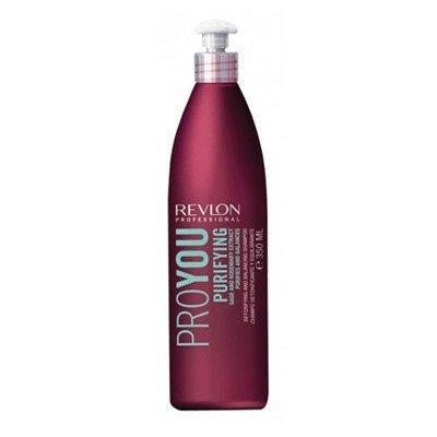 REVLON ProYou Purifying Shampoo szampon przywracający równowagę skóry 350ml
