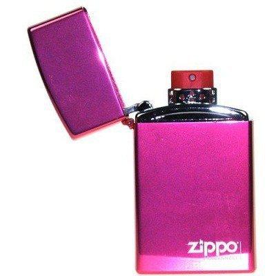 ZIPPO The Original Pink woda toaletowa dla mężczyzn 50ml