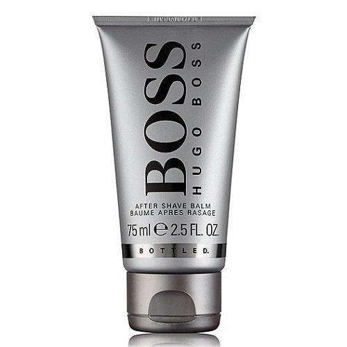 HUGO BOSS No.6 (Bottled) balsam po goleniu dla mężczyzn 75ml