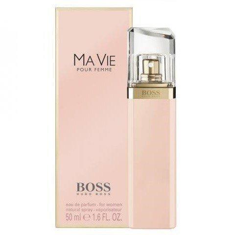 HUGO BOSS MA VIE Pour Femme woda perfumowana dla kobiet 50ml
