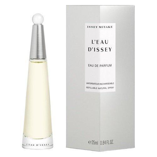 ISSEY MIYAKE L'Eau D'Issey Eau de Parfum woda perfumowana dla kobiet 25ml (z możliwością napełnienia)