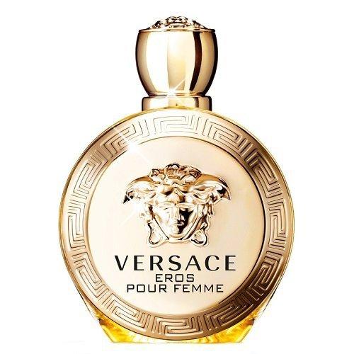 VERSACE Eros Pour Femme woda perfumowana dla kobiet 100ml (TESTER)