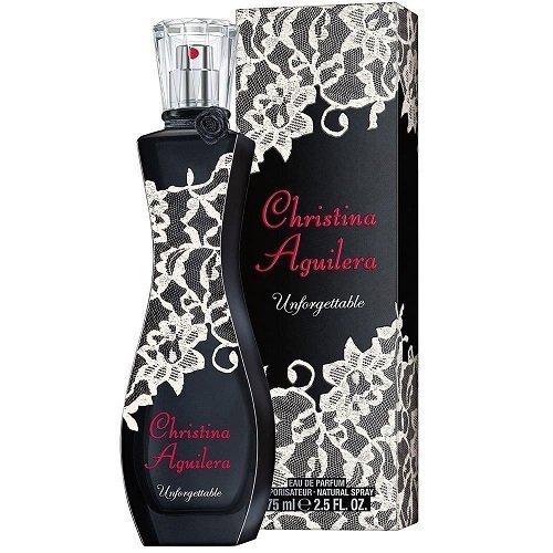 CHRISTINA AGUILERA Unforgettable woda perfumowana dla kobiet 30ml
