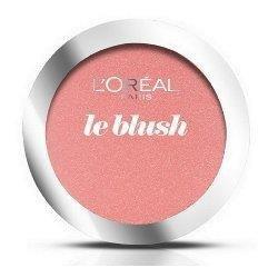 L'OREAL Le Blush róż do policzków dla kobiet 90 Luminous Rose