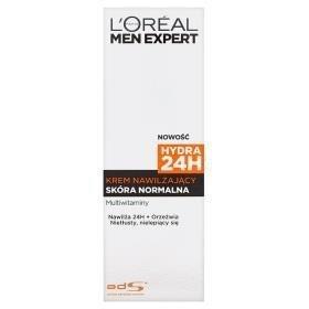 L'OREAL Men Expert Hydra 24H krem nawilżający dla mężczyzn do skóry normalnej 75ml