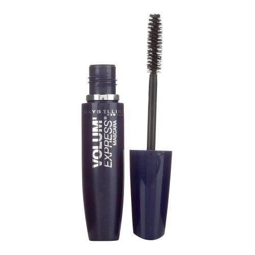 MAYBELLINE Volum Express Ultra Fast Mascara tusz do rzęs Very Black 9.5ml