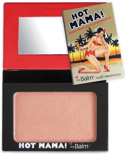 THE BALM Hot Mama róż i cień do powiek 7.08g