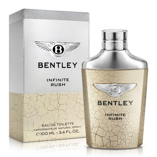 BENTLEY Bentley For Men Infinite Rush woda toaletowa dla mężczyzn 100ml
