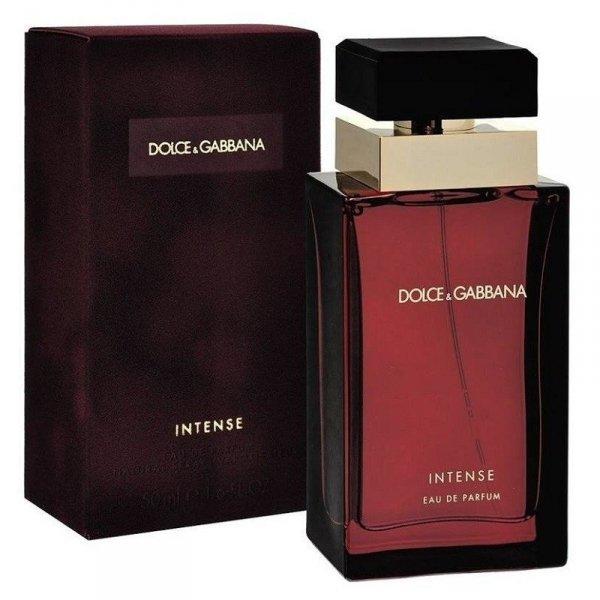 DOLCE & GABBANA Pour Femme Intense woda perfumowana dla kobiet 25ml
