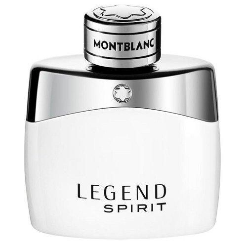 MONT BLANC Legend Spirit woda toaletowa dla mężczyzn 100ml