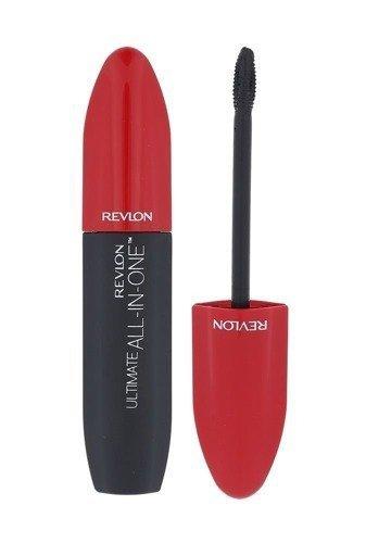 REVLON Mascara Ultimate All-In-One tusz do rzes 501 Blackest Black 8,5ml